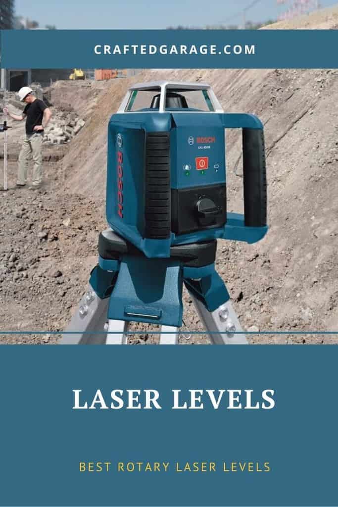 6 Best Rotary Laser Levels (Reviews and Guide)