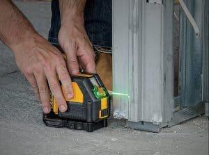 Best Green Laser Levels