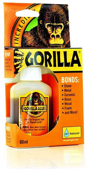 Gorilla Glue vs Super Glue