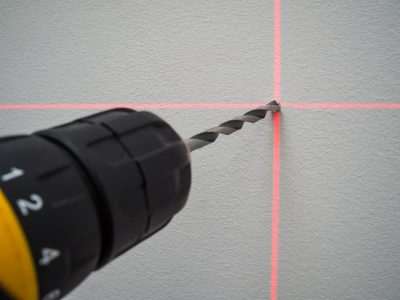Why Use a Laser Level?