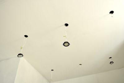 best laser level for electricians installing ceiling lights