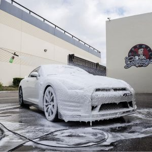 Best Foam Cannon Soaps