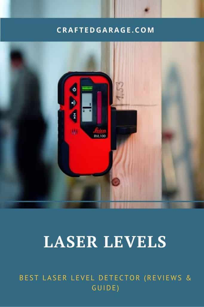 Best laser level detector (Reviews & Guide)