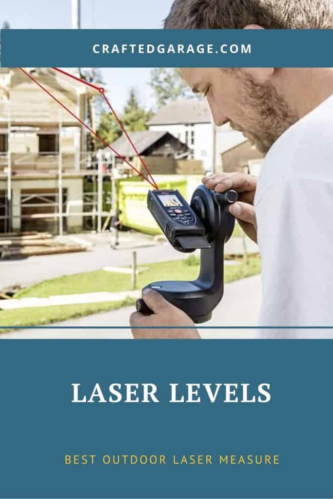 Best outdoor laser measure (Reviews & Guide)