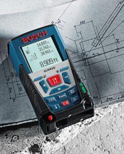 Bosch Laser Measure Reviews