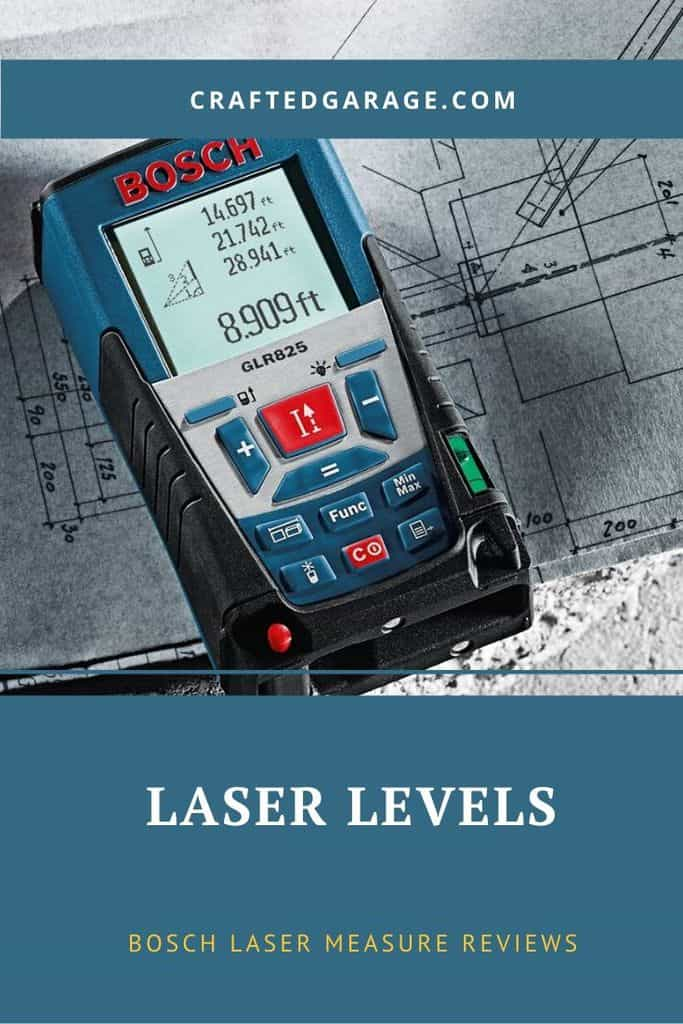 Bosch Laser Measure Reviews & Guide