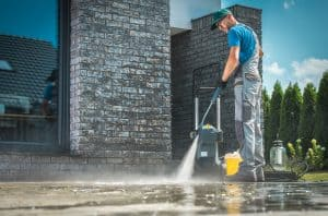 How to Pressure Wash Like a Pro Pressure Washer Cleaning