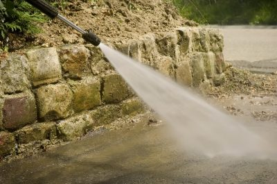 How To Pressure Wash A Driveway
