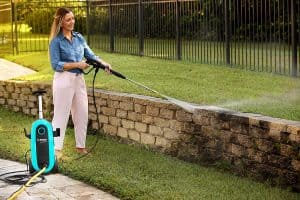 Quiet Pressure Washers Featured