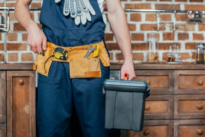 Tools You Need For Fixing Pressure Washer Issues