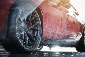 What Size Pressure Washer Do I Need Muscle Car In A Car Wash