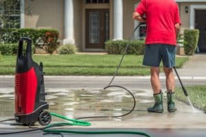 what does an unloader valve do on a pressure washer