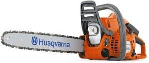 husqvarna 240 review lightweight chainsaw